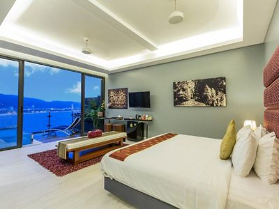 Photo for Sky Suites with Balcony (007)