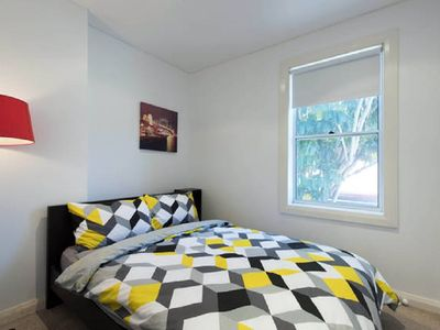 Photo for Air-conditioned Modern 2 Bedroom Terrace House