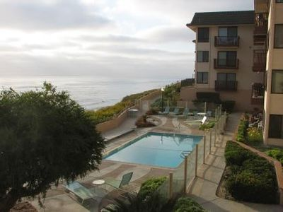 Beach Side Condo - 1/2 Mile from Del Mar Race Track & Fairgrounds