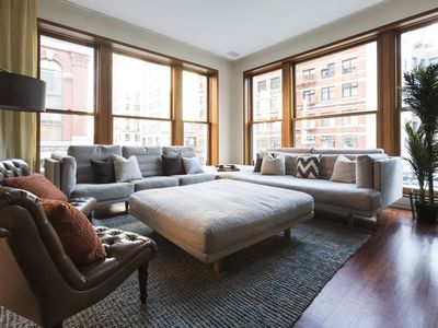 Photo for Harrison Terrace - Two Bedroom Apartment, Sleeps 6