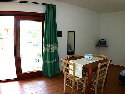 Photo for 2-room apartment - Residence Badus