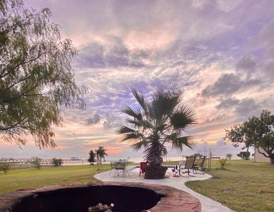 Photo for April's Copano Bayfront House -W/Private Pier & Pool