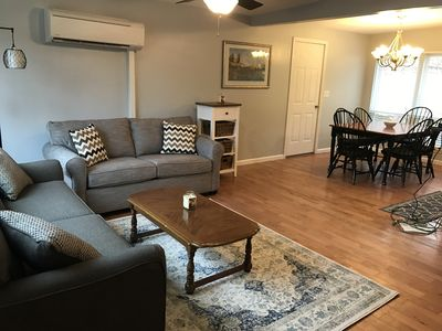Photo for Charming, Comfortable, Safe South County Home!