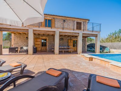 Photo for 4BR Cottage Vacation Rental in Pollensa / Pollença, Mallorca