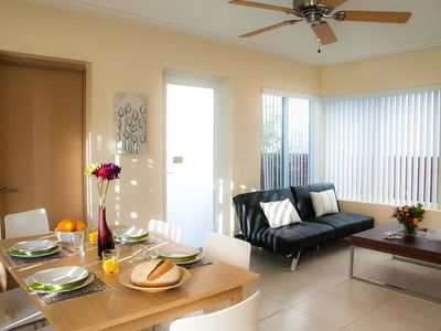 Photo for Deluxe Two-Bedroom Apartment w/2 bedrooms & 2 Bathrooms.Your Home Away from Home