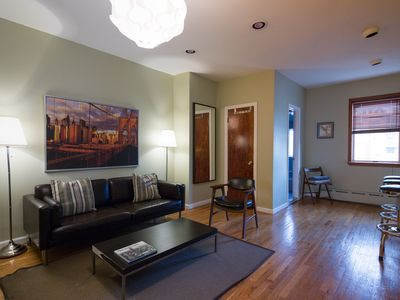 Photo for 2Bdrm Apt in NYC Townhouse in Williamsburg Brooklyn 5 Min subway to Manhattan