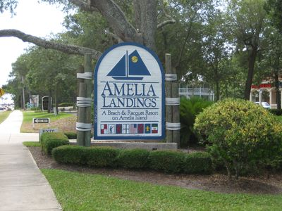 Photo for AMELIA ISLAND GETAWAY - RELAX AND UNWIND! First Floor