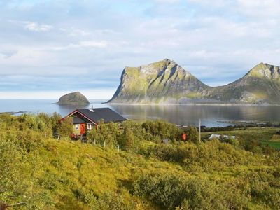 Photo for Vacation home Lofoten in Leknes - 6 persons, 2 bedrooms