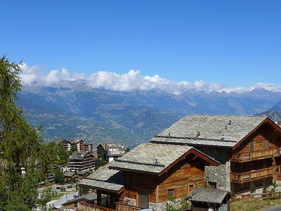 Photo for Apartment Prachalier I et II in Nendaz - 3 persons, 1 bedrooms
