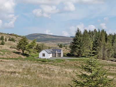 Photo for 4 bedroom accommodation in Newton Stewart