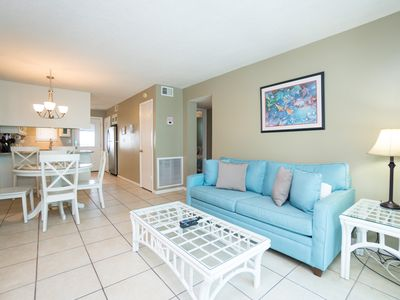 Photo for Fantastic Rates! BOOK NOW AND SAVE!*RENOVATED with POOL* 2BR/1BA*
