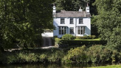 Photo for Loughrigg Cottage - Five Bedroom House, Sleeps 10