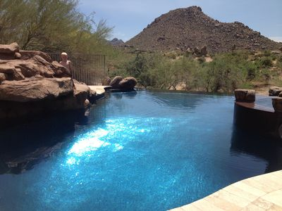 Photo for North Scottsdale Luxury Casita 5 Min. From Troon  And The Four Seasons Resort