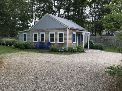 Photo for 3BR Cottage Vacation Rental in Yarmouth, Massachusetts