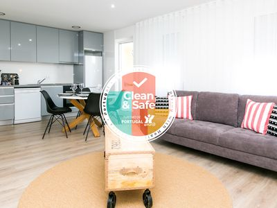 Photo for Liiiving In Porto | Cosy Experience Apartment II