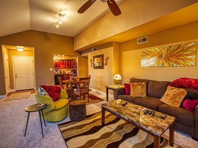 Photo for Welcome to Sunshine Casita, your gorgeous, relaxing, secure vacation home!
