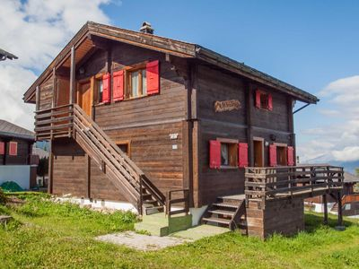 Photo for Holiday apartment Rosswald for 4 persons with 2 bedrooms - Holiday house