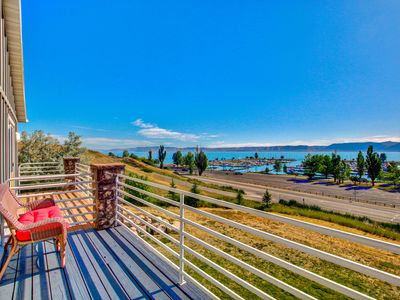 Photo for Harbor Village 4 bed 4 bath with Pool and Stunning Lake Views