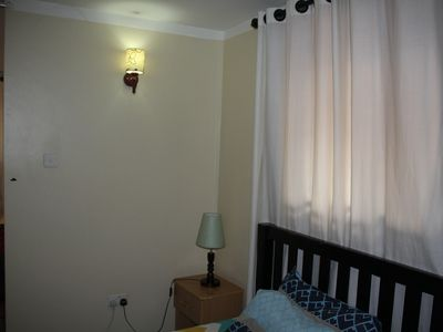 Photo for Delightful& Cosy 1 bedroom apartment in Naguru,Kampala