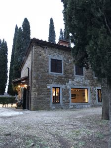 Photo for Tuscany Independent House in an Elegant Period Villa near Anghiari