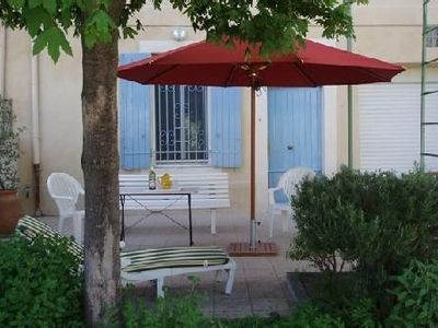 Photo for 2BR House Vacation Rental in Sorgues, Provence-Alpes-Côte-D'Azur