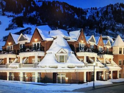 Photo for 2 bedroom unit close to all activities Aspen has to offer.