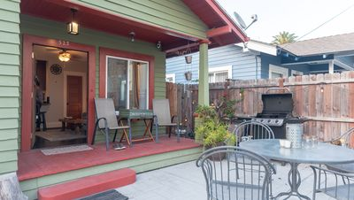 Photo for 2BR House Vacation Rental in Long Beach, California