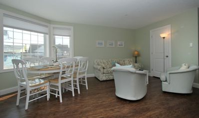 Photo for #7 Sand Castle Suite- Two Bedrooms