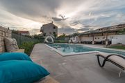 Villa Nautica - 7 bedrooms with heated swimming pool and children playground