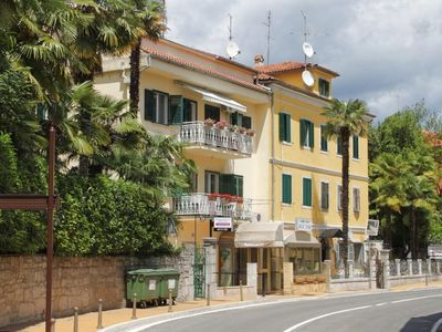 Photo for Apartment in Opatija (Opatija), capacity 4+0