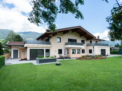 Photo for Luxurious Holiday home in Mittersill with Terrace