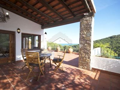 Photo for 3 bedroom Apartment, sleeps 6 in Begur with Pool