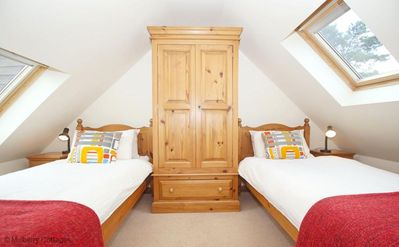 Photo for Hawthorn -  a  that sleeps 4 guests  in 2 bedrooms