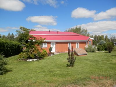 Photo for 5BR House Vacation Rental in Eganville, ON