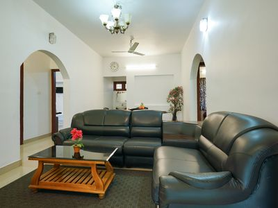 Photo for Luscious Rooms/Modern Home Stay/Munnar