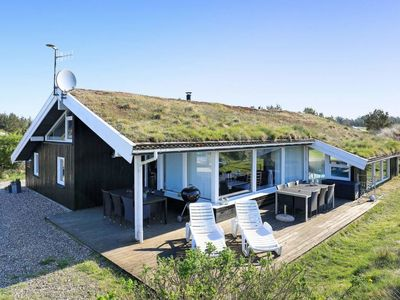 Photo for Vacation home Blokhus in Blokhus - 14 persons, 4 bedrooms