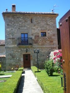 Photo for Casa Rural La Torre for 7 people