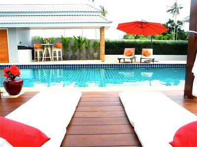 Photo for 3BR House Vacation Rental in Tambon Rawai, จ.ภูเก็ต