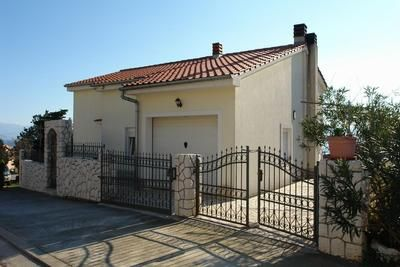 Photo for Holiday house Novi Vinodolski for 4 - 8 persons with 4 bedrooms - Holiday house
