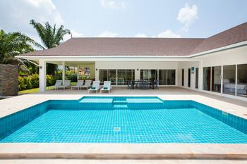 Photo for Villa Baan Anna Pool and Spa