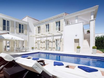 Photo for Luxury Villa Camelia with private pool nearby Porec