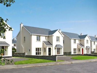 Photo for Holiday homes, Doonbeg  in Clare - 5 persons, 3 bedrooms