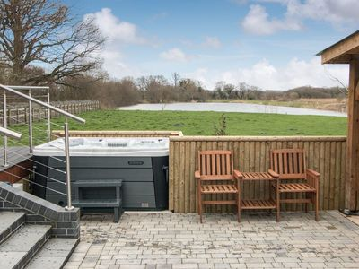 Photo for 2 bedroom accommodation in Sharpham, near Glastonbury