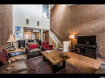 Photo for Now booking Fall and 2017-18 Ski Season in Park City!!