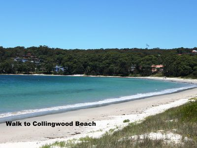 Photo for 2BR House Vacation Rental in Vincentia, NSW