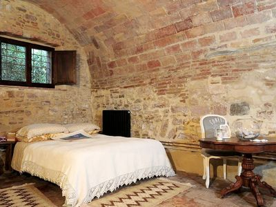 Photo for Homerez last minute deal - Spacious apt in Gubbio
