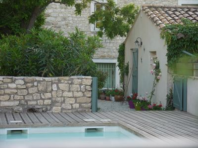 Photo for 3BR House Vacation Rental in Garrigues-Sainte-Eulalie, Occitanie