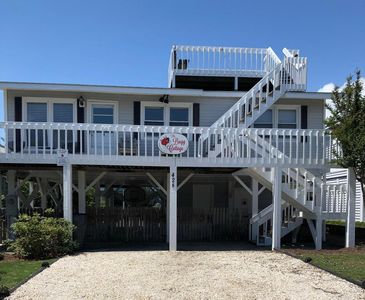 Photo for Island Beach House-July/Aug Openings-10% off weekly rentals!