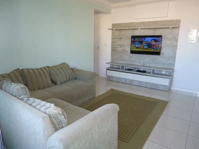 Photo for Apartment with 2 rooms. with air a few meters from the beach of Bombas