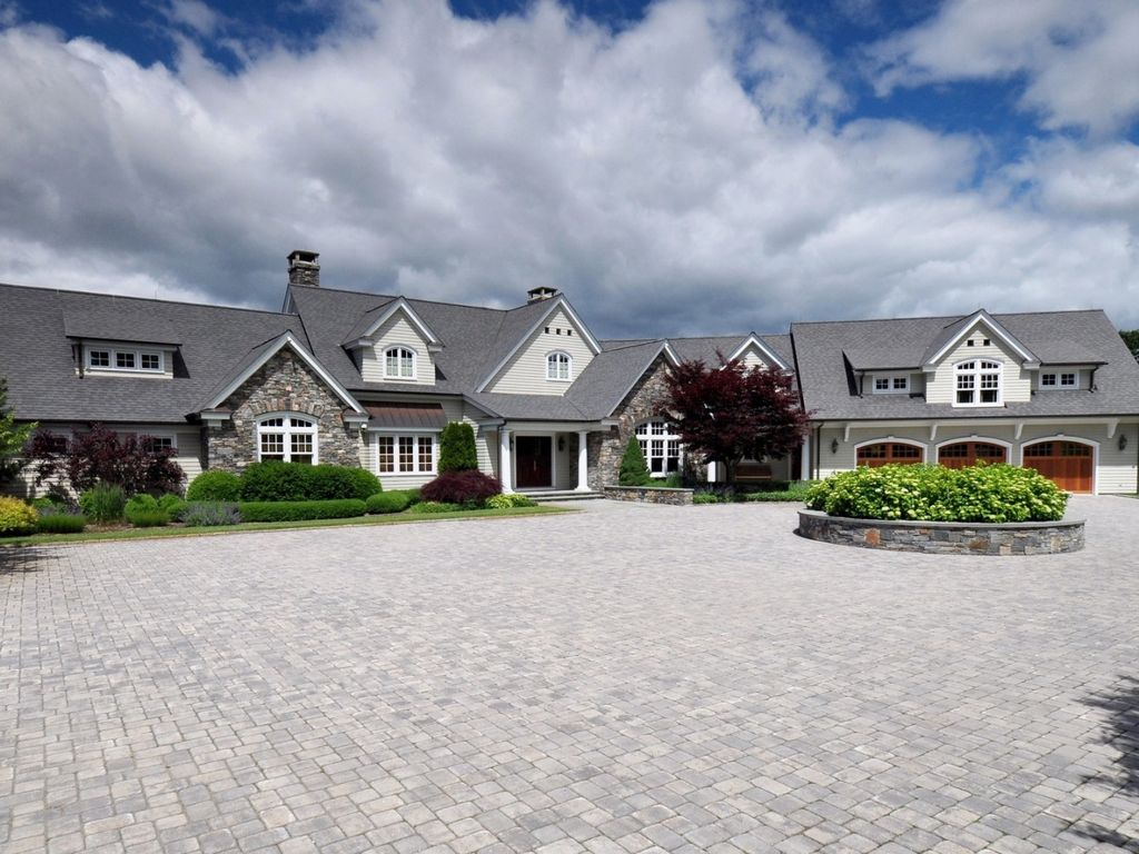 Car Rentals In Ct: Perfect Estate And Location For Your Connec...